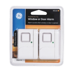 GE Window or Door Alarm