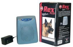 Rex Motion Detecting Alarm